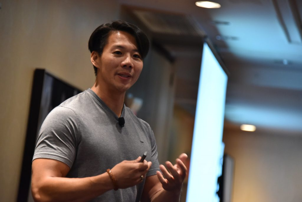 Patrick Kua from QCON New York 2019